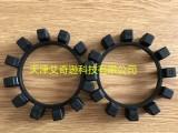 KTR POLY-NORM 65 T55黑色胶块弹性体NBR