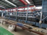 青島鋼丸埋箱殼型線