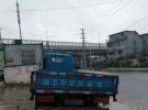 转让4.2米江淮货车4年17万公里3.3万