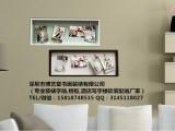 深圳市福田博艺堂书画装裱有限公司,专业裱字裱框,当天可取