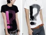 13夏季新款 时尚休闲韩版 男式短袖T恤 男款 短袖 t恤 男装