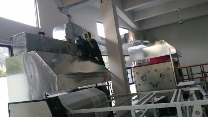 油烟净化器厂家销售安装维护保养厂家安装油烟净化器