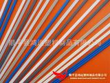 供应三角、单丝、双丝、三丝彩色PVC塑料焊条