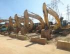 转让二手玉柴20型25型35型日立各种型号园林绿化微型挖机