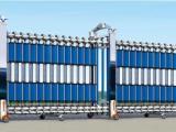 朝陽區維修伸縮門 設備更換廠家