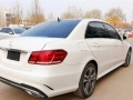 奔驰 E级 2015款 改款 E 200 L 运动型-首付5万身