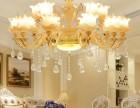 重庆吊灯专卖店 水晶灯饰 吊灯产品哪里可以买到