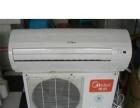 宝山专业出售二手美的格力空调免费上门安装
