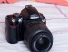 尼康d60单反相机