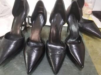 广州鞋厂加工时尚高端女鞋男鞋童鞋来图来样定做鞋