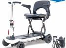 老人代步工具新选择美国舒乐适电动代步车13800元