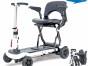 老人代步工具新选择美国舒乐适电动代步车