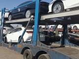 乌鲁木齐买了新车不敢上路 托运汽车到喀什多少钱