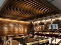 重庆酒吧KTV茶餐厅火锅馆店面装修,重庆装修公司