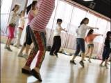雨花區學爵士舞的地方