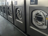 成都医用洗衣机2020款医用全自动洗脱机