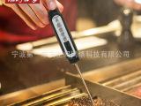 烧烤世家 食品笔试温度计户外烧烤工具 家用厨房牛排 烘焙温度计