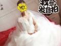 5.28结婚新买婚纱转让