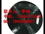 聚氨酯防静电同步带橡胶防静电皮带博士线防静电T5开口带