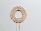 供应肇庆鼎茂机电耐用的电磁感应线圈 电磁感应加热器