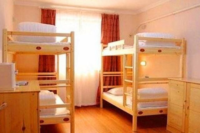 连锁上海大学生公寓,有独立卫生间,拎包即住