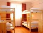 安全规范的连锁大学生公寓,专人管理,有独立卫浴