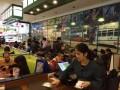 车仔港式茶餐厅加盟