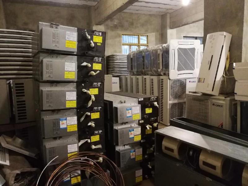 品牌 中央空调 天花机 风管机 多联机诚信出售