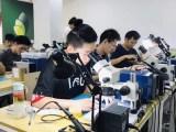 荆州培众手机维修培训学校,快速掌握手机维修技术