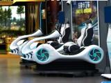 體感vr駕駛設備VR虛擬現實動感設備真實還原卡丁車游戲競速類