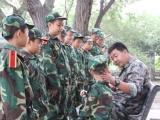 2020年新疆小兵夏令营真人CS野战即将开始
