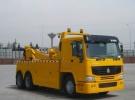 平板拖车 一拖二清障车 道路救援车电话 重型清障车1年100万公里100万