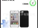 【厂价现货直销】进口PC+硅胶 夜光二合一iPhone5/5S手