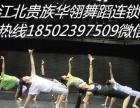 重庆华翎舞蹈 钢管舞蹈班 钢管舞集训 正在热招中