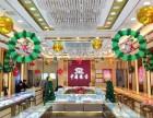 米斯特气球:湘潭门店大厅活动上门布置案例分享