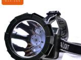 雅格正品头灯YG5575充电式锂电池防水强光远射5W钓鱼LED白