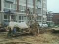 山西临汾专业空调井及地埋孔施工