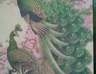 彩雕瓷砖各种背景墙
