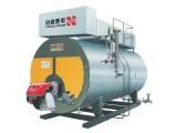1噸冷凝燃油燃氣鍋爐廠家-河南A級鍋爐廠家