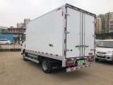 成都新能源面包车 纯电动面包车 吉利E5