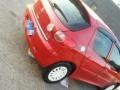 雪铁龙C2 2009款 1.4 手动 SX 酷智版 红