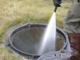 上海金山区清理化粪池高压清洗各种管道