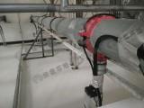 鞍山消防喷淋管道冬季冻住了使用环瑞电伴热保温可以吗?