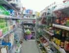 个人市北盈利百货超市转让