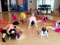 广州暑期小孩舞蹈兴趣培训班形体舞拉丁舞街舞肚皮舞芭蕾舞