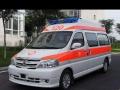 成都市120联动救护车出租病人出院转院返乡专车