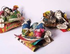 BACA国际艺术学校国际时尚设计预科课程火爆报名中