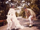 拍婚纱照一定要提前预定,分享给不了解的新人看看!