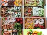 鄭州呂濤健身營養餐吃出人魚線
