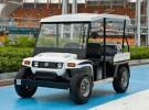 开放式厂区巡逻电动车 电动代步车48800元